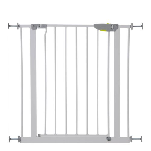Hauck Treppenschutzgitter Squeeze Handle Safety Gate