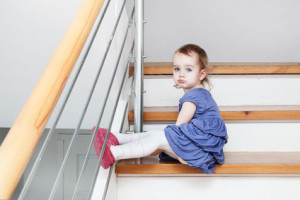 Treppenschutzgitter für Kinder und Babys